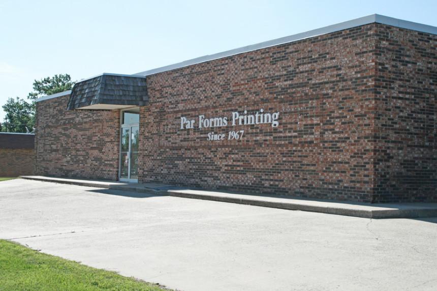 Par Forms Printing In Parsons, KS